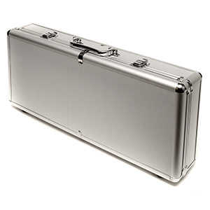 Hard Cases with Handles