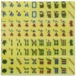 Buttercup Tiles with Translucent Feel 3