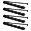 Clear Black Mah Jongg Combo Racks