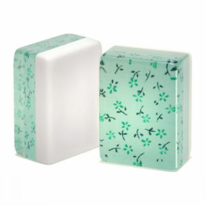Green Cottage Wallpaper American Mah Jongg Tiles