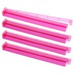 Set of 4 Combo Racks - Frosted Pink