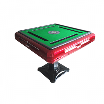 Automatic-Table-Red