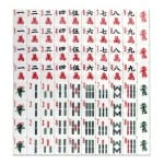 Automatic Table Tile Faces 1