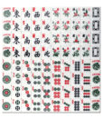 Automatic Table Tile Faces 2