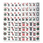Automatic Table Tile Faces 2