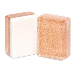 Champagne Glitter Mah Jongg Tiles