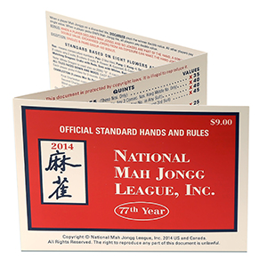 National Mah Jongg League