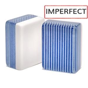 Blue Stripe Imperfect