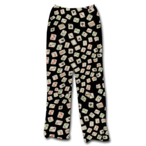 Mah Jongg Lounge Pants