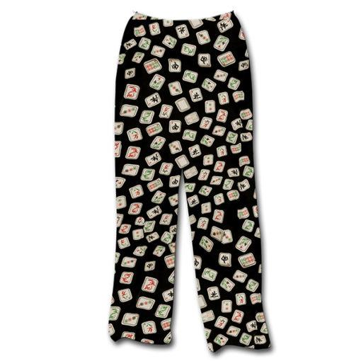 Mah Jongg Lounge Pants