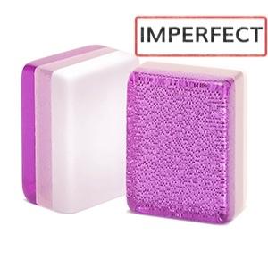 Purple Glitter Imperfect - Sale Mah Jongg Tiles