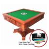 Preorder Automatic Mah Jongg Tables