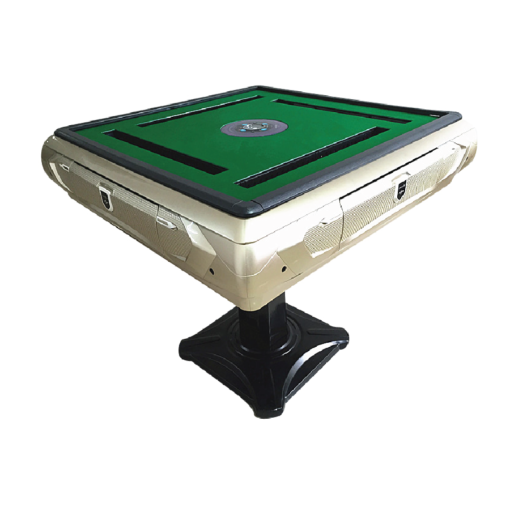 Automatic Mah Jongg Table in Champagne