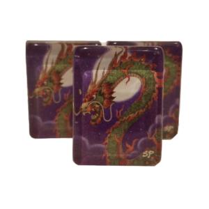 Dragon American Mah Jongg Tiles