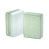 Sweet Mint Glitter American Mah Jongg Tiles