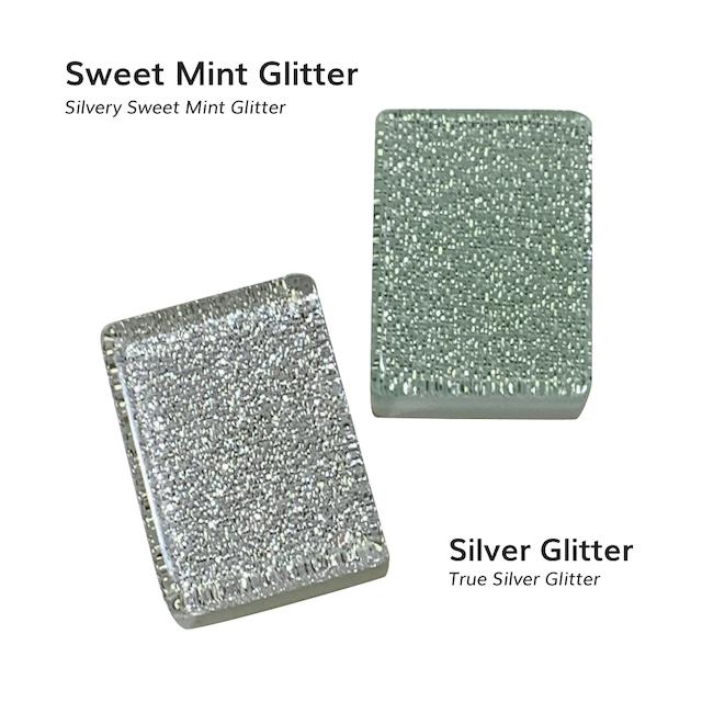 Glitter American Mah Jongg Tiles