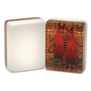 Siamese Cat American Mah Jongg Tiles