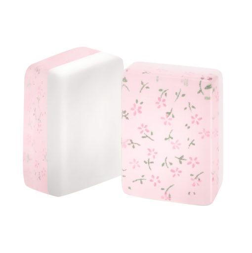 Pink Cottage Wallpaper American Mah Jongg Tiles