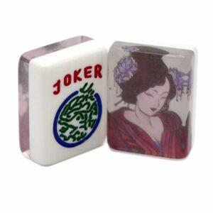 Princess-Mahjong-Tile