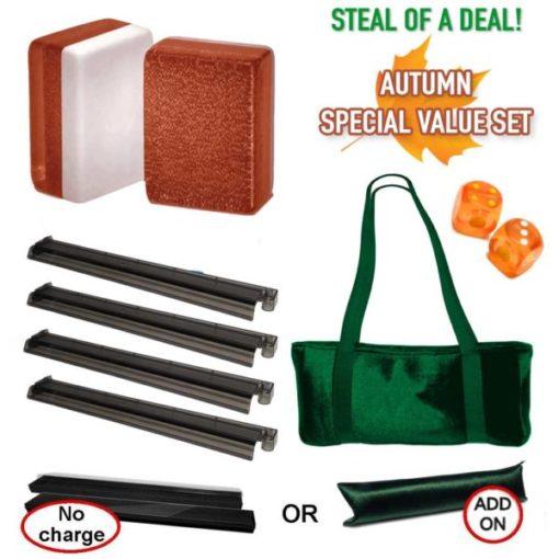 Autumn Special Value Set