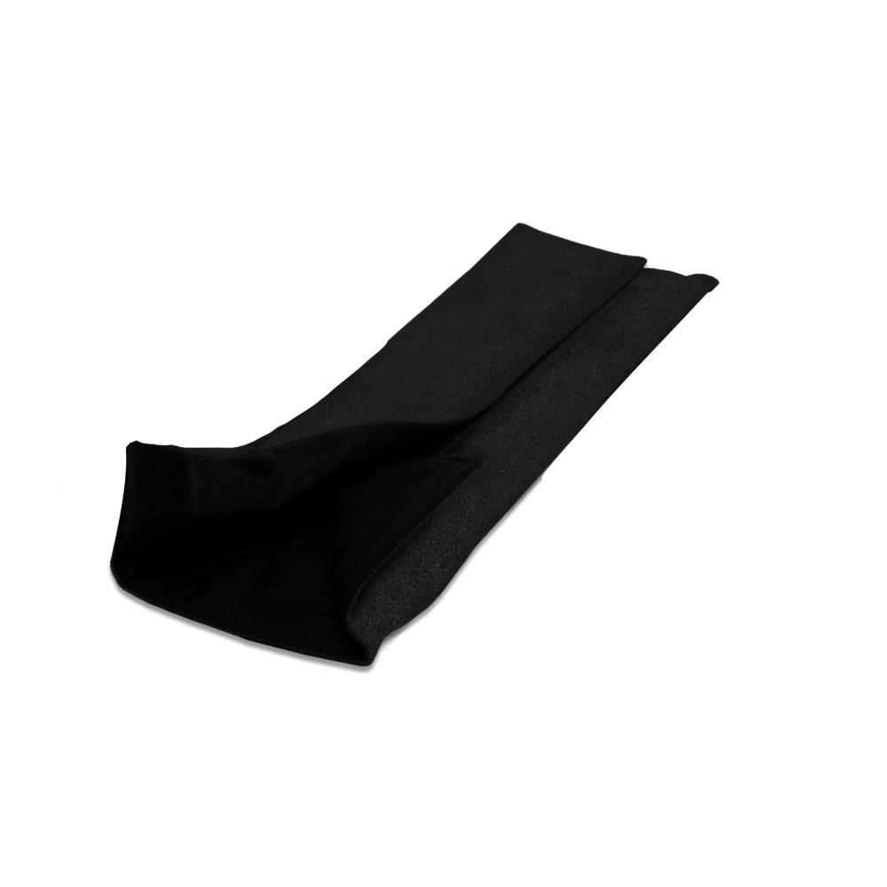 Black Wrap - mah jongg rack wrap