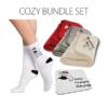 Cozy Bundle Set Where The Winds Blow