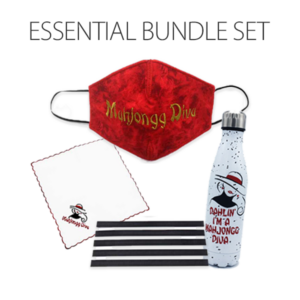 Essential bundle 2 Where the wind blows