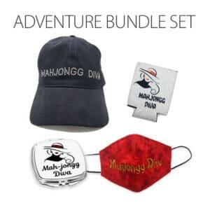 adventure bundle set - Where The winds blow