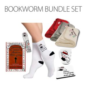 bookworm bundle set mah jongg