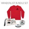 Diva Wanderlust bundle where the winds blow