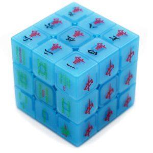 Mahjongg-cube